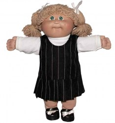cpk16pleatedjumperondoll