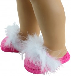 hot-pink-rhinestone-slippers