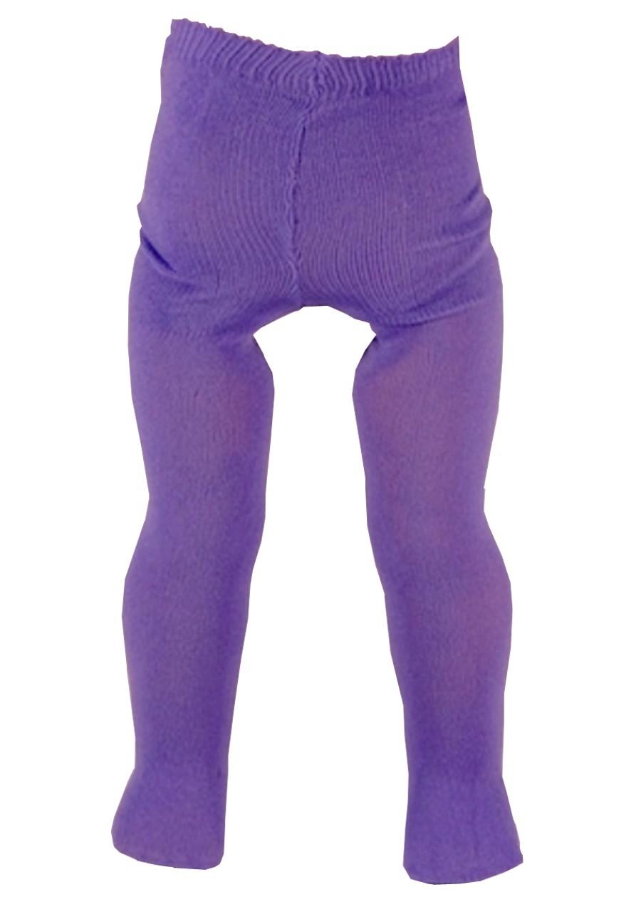 e9051e91c4096 Running Bare Womens Ab Waisted Retox 7/8 Tights Purple 8, Purple, .