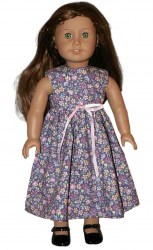 american-girl sleeveless