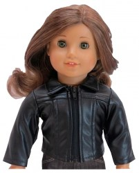 american-girl-black-leather