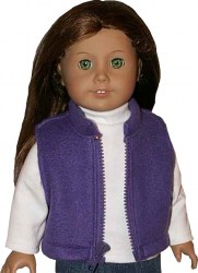 american-girl-fleece-vest