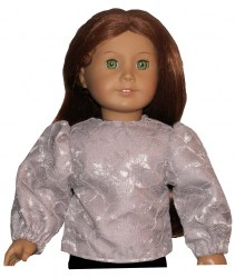 american-girl-gray-lace-blouse
