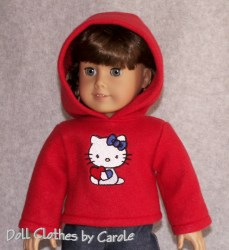 american-girl-hello-kitty-fleece-red4
