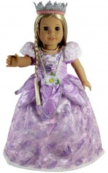 american-girl-lavender-princess-dress