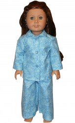 american-girl-pajamas