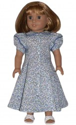 american-girl-piped-dress