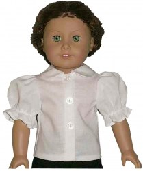 american-girl-short-blouse