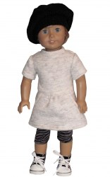 american-girl-sweatshirt-dress-set