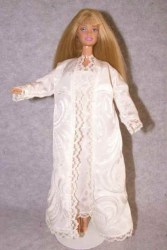 barbie-peignoir