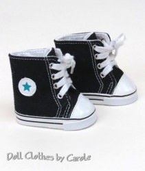 black-chuck-high-tops