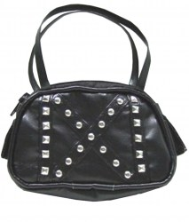 black-studded-purse