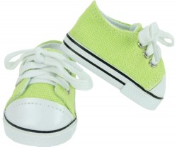 lime-sneakers