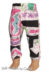 patterned-leggings