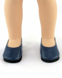 wellie-navy-flat