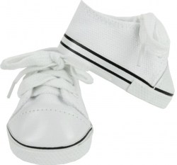 white-canvas-sneakers